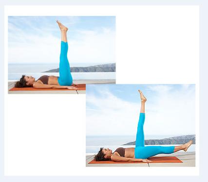 3 bài tập giảm mỡ bụng nhanh nhất 2